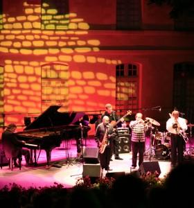 Festival de jazz Vannes